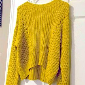 Sweater harlow